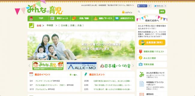 Miniku-website