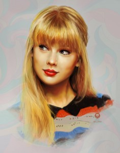 Taylor-Swift-by-David-Galopim
