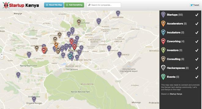 Image Credit: Screengrab - Startup Kenya