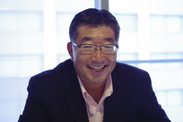 グローバル・カタリスト・パートナー共同創設者、大澤弘治氏