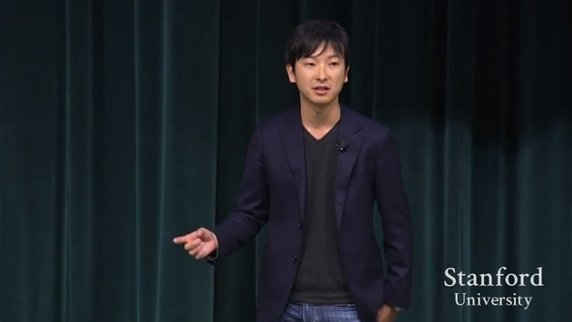 Yusuke Asakura of Mixi