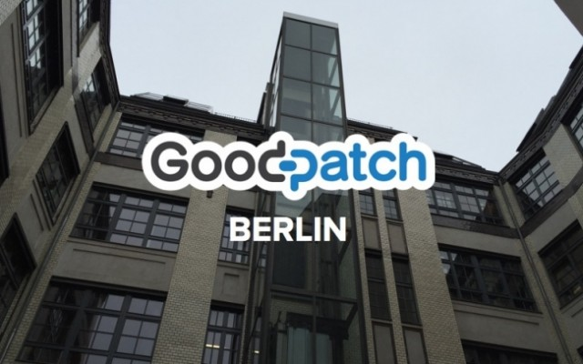 Goodpatch Berlin