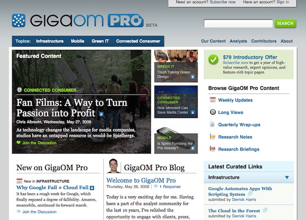 gogaom-research-pro