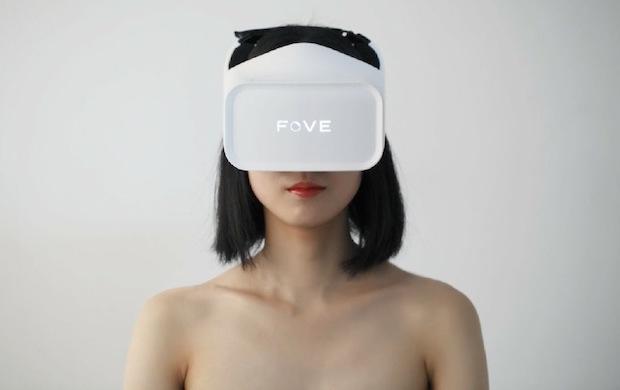 FoveModel-copy
