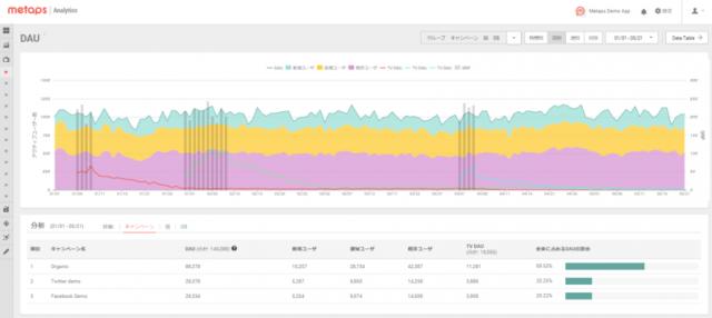 データ解析ツールのイメージ画像