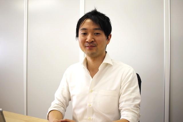 スタディプラス代表取締役 廣瀬高志氏