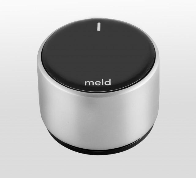 Meld-Knob