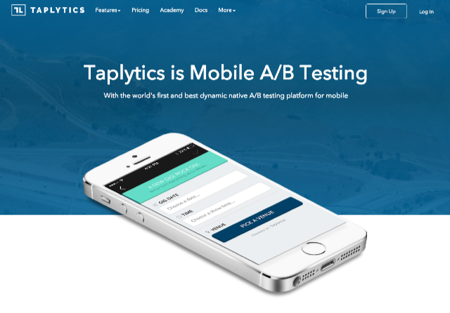 Taplytics_Mobile_A_B_Testing