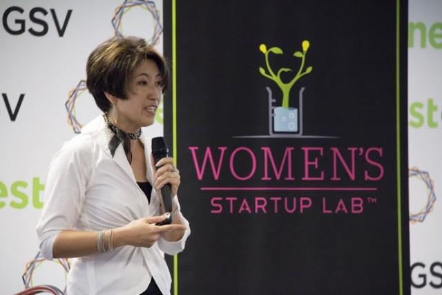 Women's Startup Labを立ち上げた堀江愛利さん
