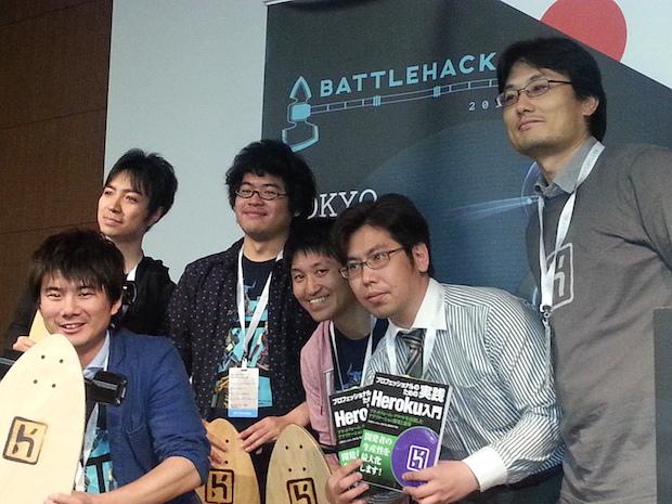 battlehack-tokyo-bynjo_onstage