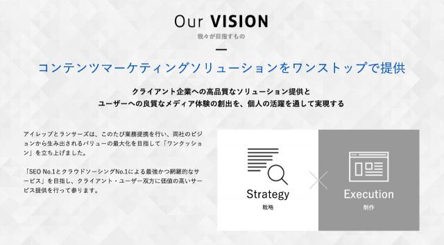 one_cushion_-_日本最大級のコンテンツマーケティングサービス