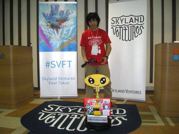 svft2015-startup-battle-dkt-robotics