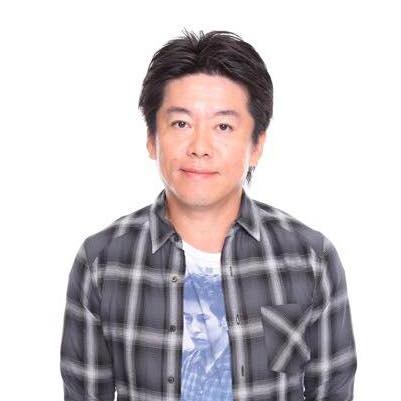 Takafumi-Horie