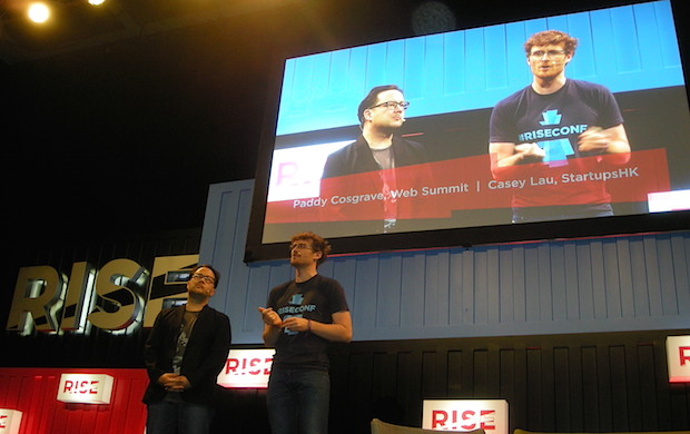 rise-2015-opening-remarks-paddy-cosgrave-casey-lau
