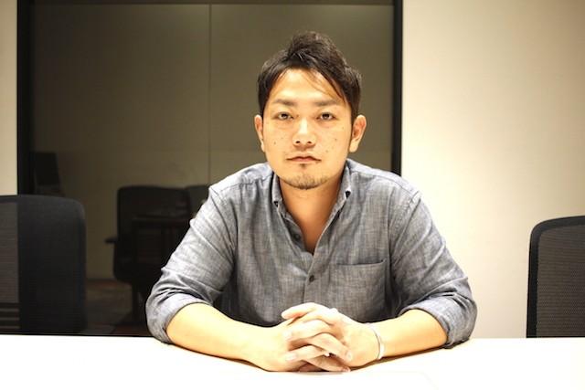 「CHEERZ」プロジェクトマネージャー 伊藤崇行氏