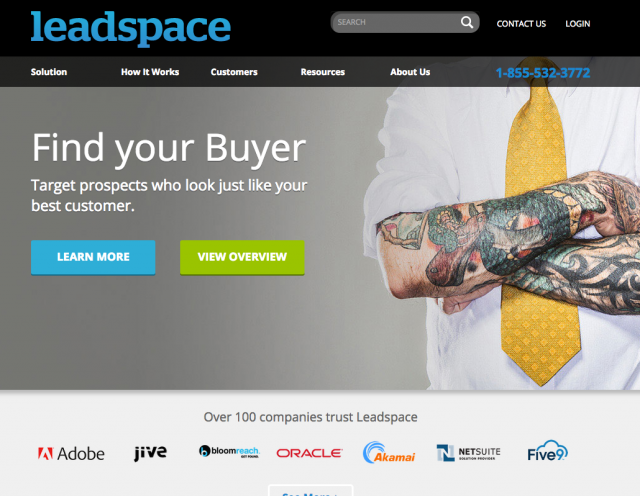 Targeted_B2B_Leads_and_Demand_Generation_with_Leadspace