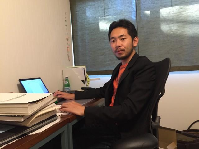 ローンディール代表取締役の原田未来氏