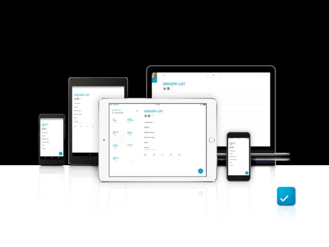 タスク管理アプリ「Any.do」がiPadアプリをリリース