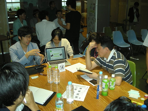 kashiwa-no-hackathon-discussion