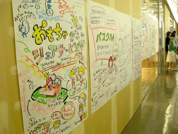 kashiwa-no-hackathon-graphic-boards
