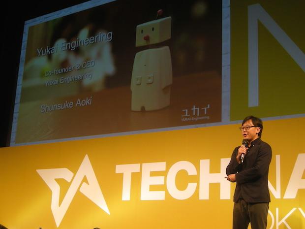 tia-tokyo-2015-arena-yukai-engineering