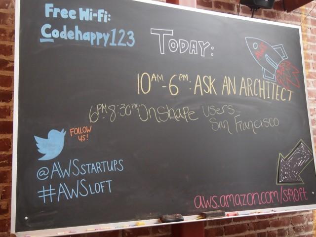AWS-blackboard