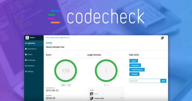 CodeCheck