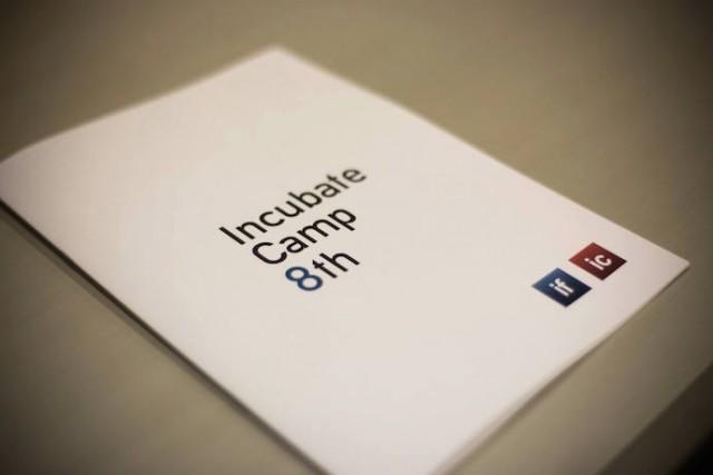 Incubate-Camp
