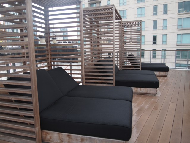 GitHub-office-roof-top-beds