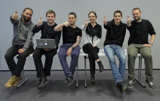 PillBoxの開発チーム