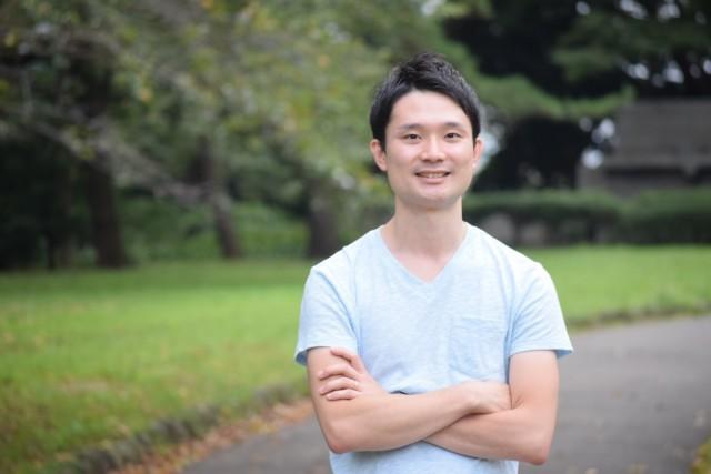 Remeを運営するNOMALの近藤雄太郎さん