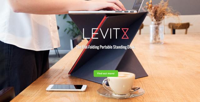 Levit8