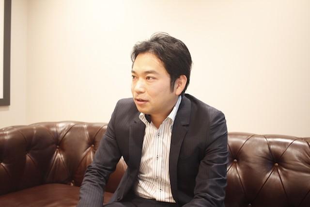 イグナイトアイ代表取締役社長 吉田 崇氏