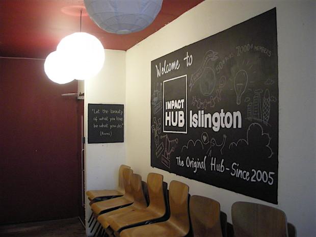 impact-hub-islington-entrance