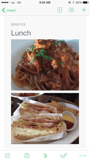 meal evernote1