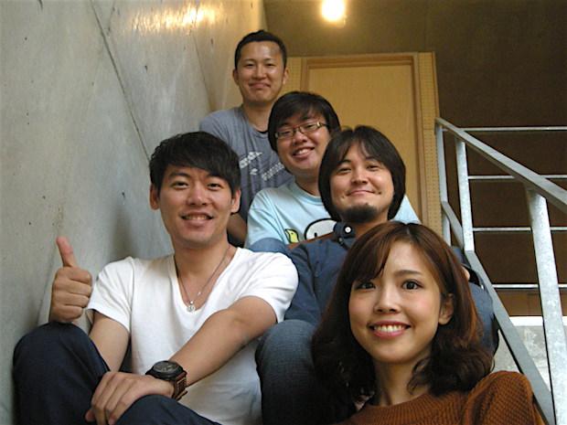 mobingi-team