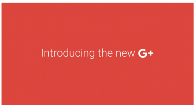relaunch-of-Google+