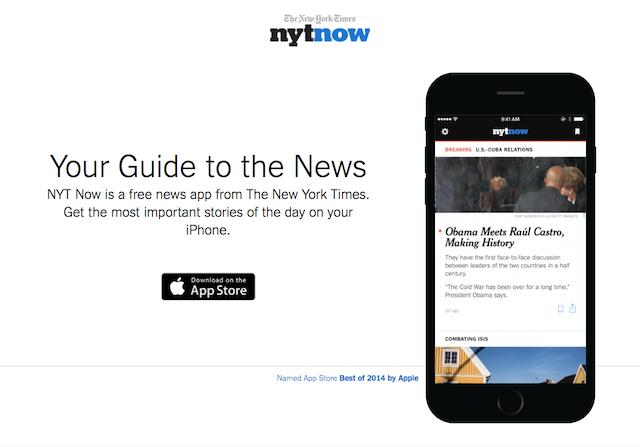 ニュース ダイジェスト アプリ