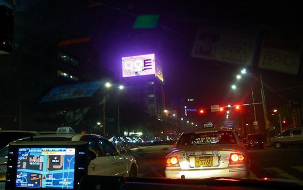 seoul-cab