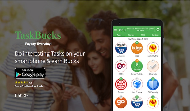 taskbucks_screenshot