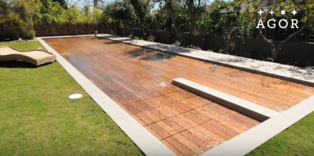 AGOR-pool