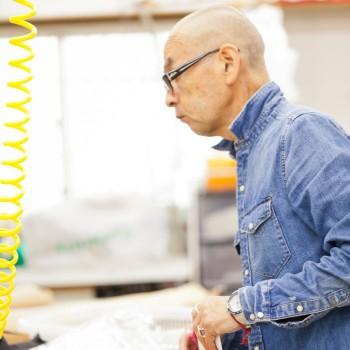 大阪府の栗山縫製