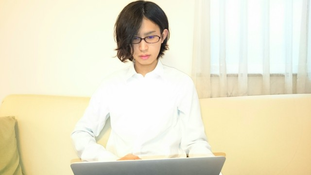 キャストルームを手がける久田亮さん