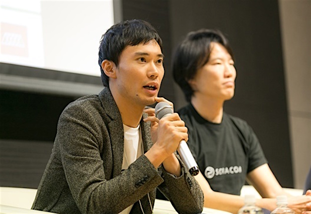 cnet-japan-startup-award-2015-winner-panel-akerun