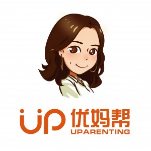 uparenting_logo