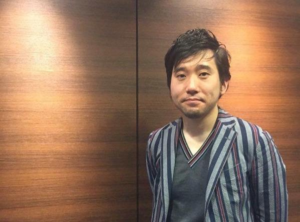 ネオキャリア専務取締役副社長 加藤賢氏