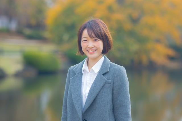 働ける美術館「ART HOUSE 」の実行者である岩本美咲さん