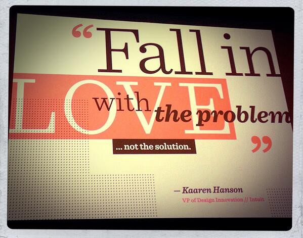 falling-in-love-with-the-problem
