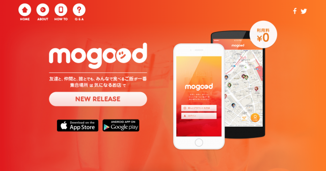 mogood-website