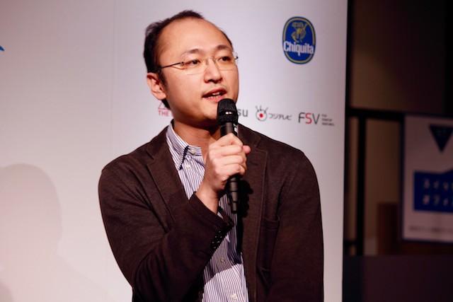 マネーフォワード取締役、マネーフォワード Fintech 研究所長 瀧 俊雄氏